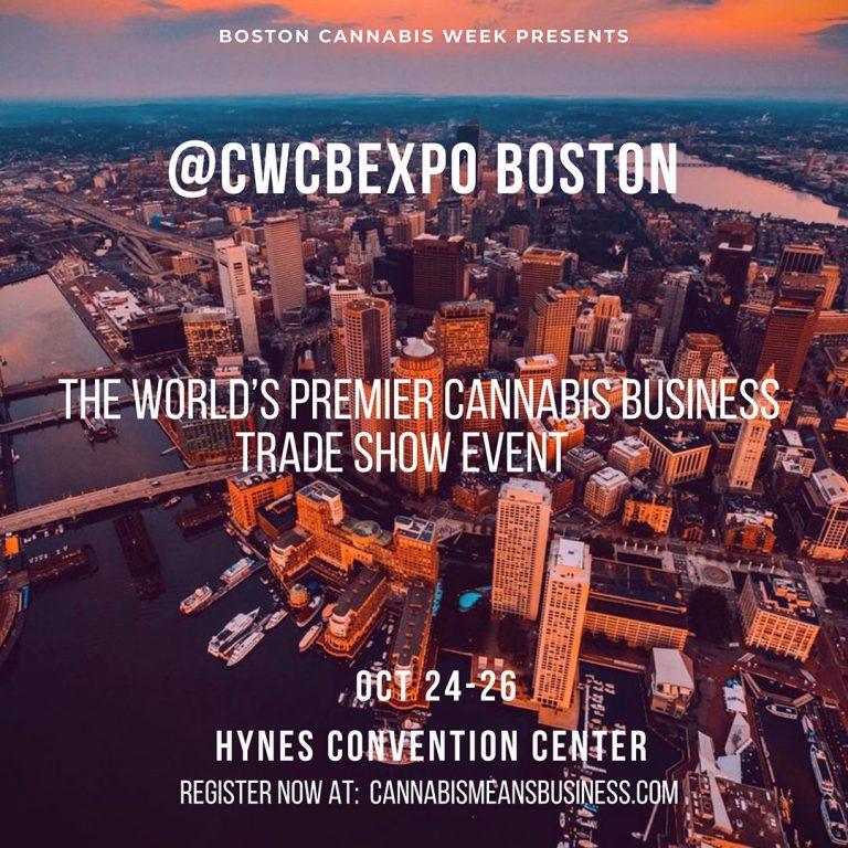 CWCBExpo Boston – 2019