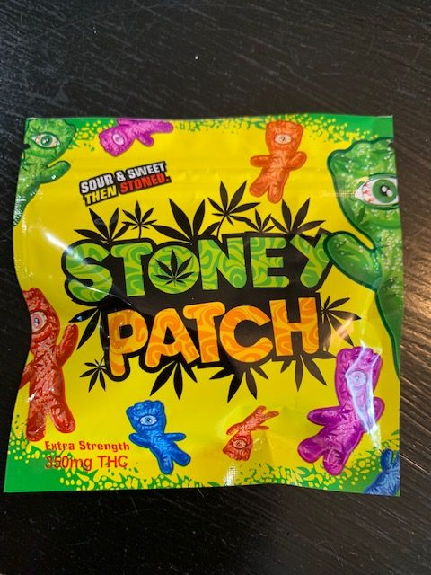 Sour & Sweet, Then Stoned
