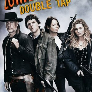 Movie: Zombieland Double Tap (High Review)