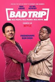 """""""Bad Trip"""" #1 New Movie Review"""