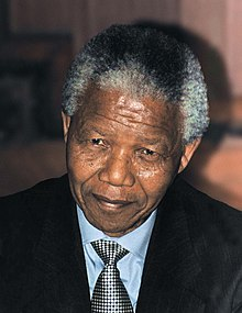 Nelson Mandela: July 18, 1918-Dec. 5, 2013