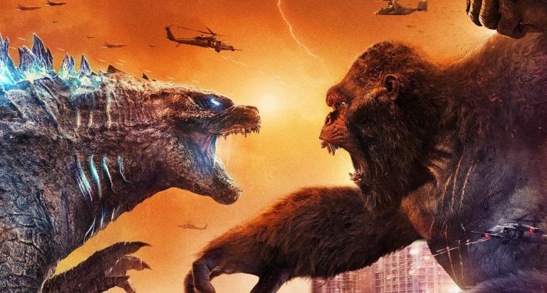 Godzilla vs. Kong Movie Review 2021