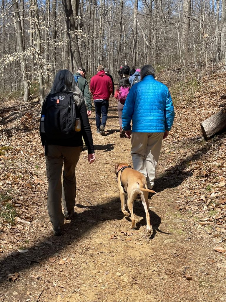 Appalachian Mountain Club Attempts to Limit Hiking