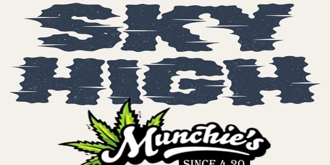 sky high munchies