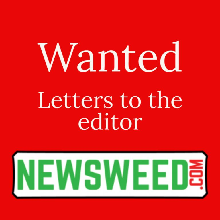 WANTED! New Letters to the Editor: We'd love to hear from you