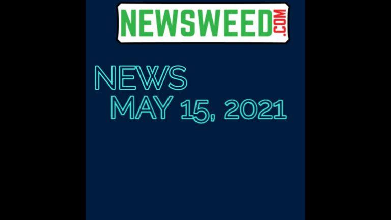 Newsweed News – May 16, 2021
