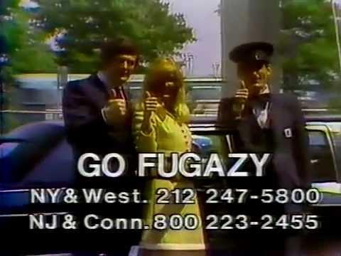 Go Fugazy 1980 TV Commercial